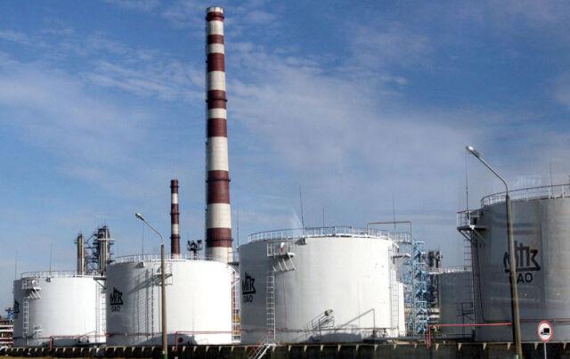 Łukaszenka pomoże Ukrainie. Białoruskim paliwem z rosyjskiej ropy