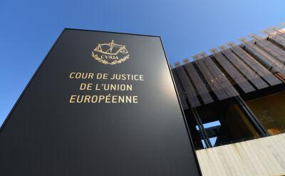 TSUE nakazuje zawieszenie przepisów emerytalnych dotyczących sędziów Sądu Najwyższego