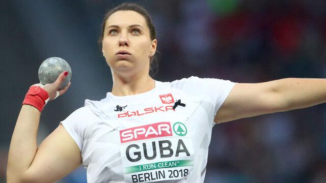 Polska mistrzyni Europy idzie w kamasze