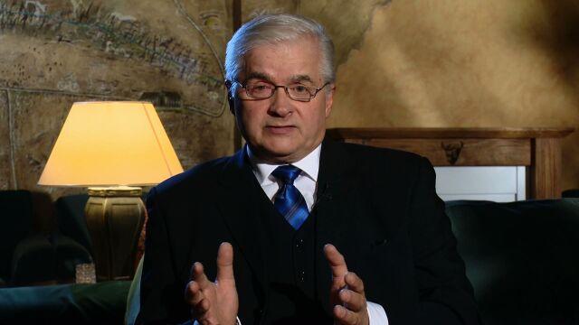 """""""Działania Ziobry prowadzą do tego, aby TK stwierdził, że przywoływany przepis jest sprzeczny z konstytucją"""""""