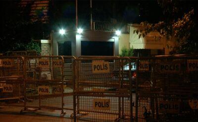 Arabia Saudyjska: Chaszodżdżi zabity w konsulacie w Stambule