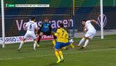 Puchar Niemiec. Eintracht Brunszwik - Borussia Dortmund 0:1. Gol Mats Hummels