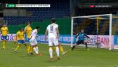 To mógł być najlepszy gol 2. rundy Pucharu Niemiec, ale Bellingham obił tylko słupek