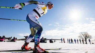 Bez formy przez koronawirusa. Tour de Ski bez mistrzyni olimpijskiej