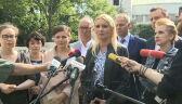 Agnieszka Ścigaj o pakcie solidarnościowym