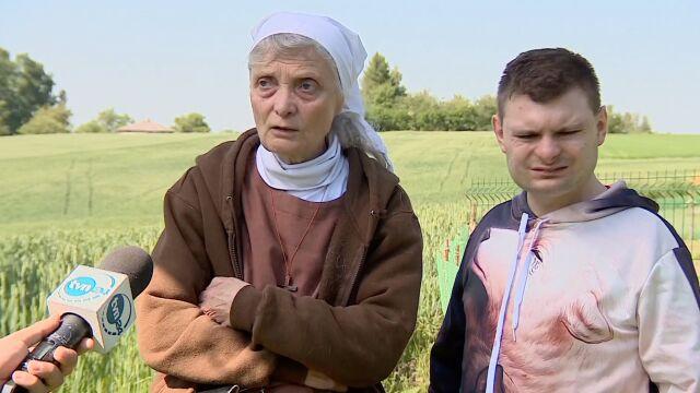 Siostra Chmielewska o niepełnosprawnych: my, silniejsi, spychamy ich na margines