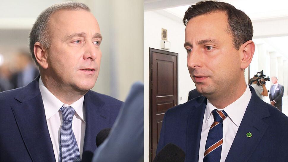 """""""To wydarzenie jest policzkiem dla większości Polaków"""". Rządowy marsz bez PO i PSL"""