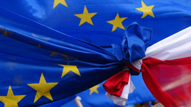 The brosme on polexit: The question is dramatically serious, the risk is deadly serious