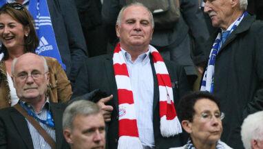 Legendarny prezes Bayernu zapowiedział odejście.