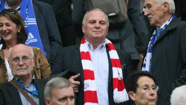 Niezatapialny Hoeness pozostaje na czele Bayernu