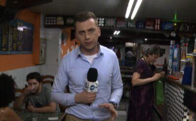 Jak kulinarnie odnaleźć się w Brazylii? Relacja reportera TVN24