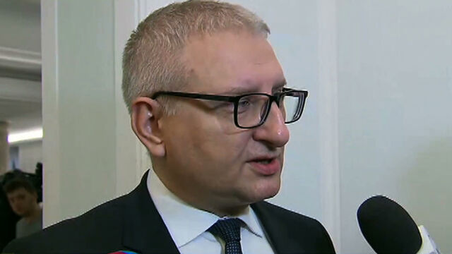 """""""Polska sobie z tym poradzi"""""""