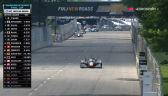 O'Ward wygrał Grand Prix Detroit 2