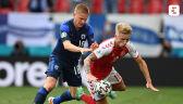 Dania – Finlandia w fazie grupowej Euro 2020