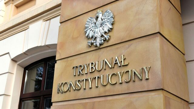 PiS zgłosiło troje kandydatów do Trybunału Konstytucyjnego. Nastąpiła zmiana