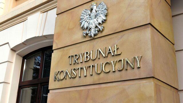 """Trybunał rozpatrzy """"przepisy ukraińskie"""" ustawy o IPN"""