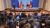 Morawiecki: system azylowy Unii do remontu