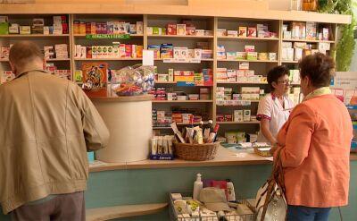 Problemy z dostępem do leków na nadciśnienie i cukrzycę
