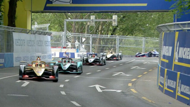 Formuła E będzie jak F1 i WRC. Dołączy do mistrzowskich serii