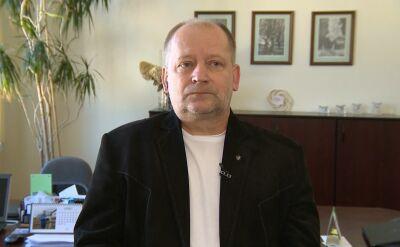 Sławomir Wittkowicz o rekrutacji podwójnego rocznika