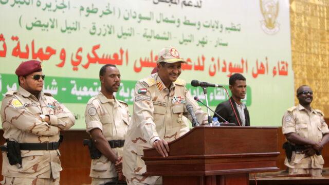 """Żołnierze i oficerowie """"próbowali przeprowadzić zamach stanu"""""""