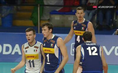 Włosi odrobili stratę. Remis w finale Uniwersjady
