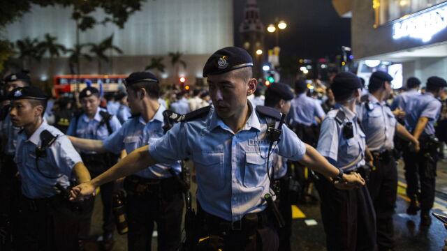 Setki tysięcy protestowały przeciwko nowemu prawu. Władze Hongkongu: projekt jest martwy