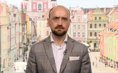 Cała rozmowa z Łukaszem Waligórskim o problemach z dostępnością leków w Polsce