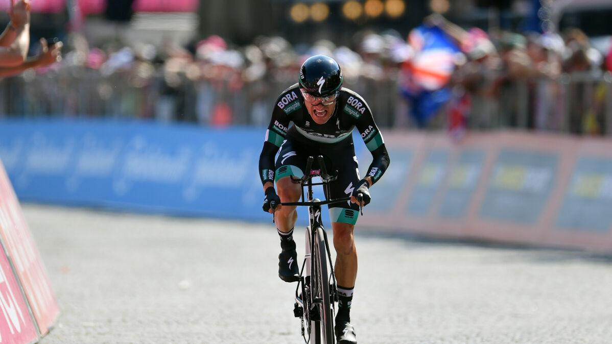 """Majka wśród faworytów Vuelta a Espana. """"Będzie mógł liczyć na silne wsparcie"""""""