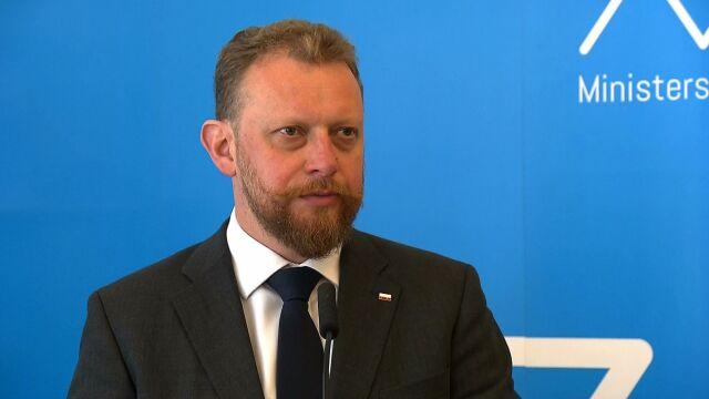 Minister zdrowia: leki na choroby tarczycy i diabetologiczne są już w Polsce