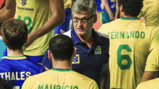 """Brazylijczycy nie mogą uwierzyć. """"Przegraliśmy z Polską B"""""""
