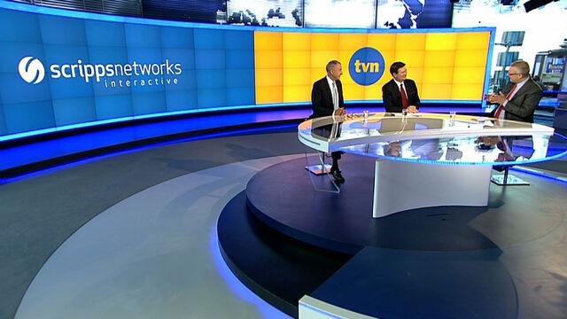 """Scripps Network nowym właścicielem TVN. """"Skoncentrujemy się na polskim widzu"""""""