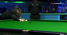 Mark Allen prowadzi 4:2 z Rickym Waldenem w półfinale Northern Ireland Open