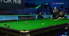 Allen doprowadził do remisu 3:3 w starciu z Trumpem w ćwierćfinale Northern Ireland Open