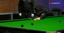 Yan Bingtao pokonał Mitchella Manna w Northern Ireland Open