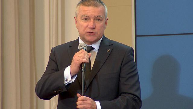 """Graś przyznaje - Hajdarowicz uprzedzał go o publikacji """"Rzeczpospolitej"""""""