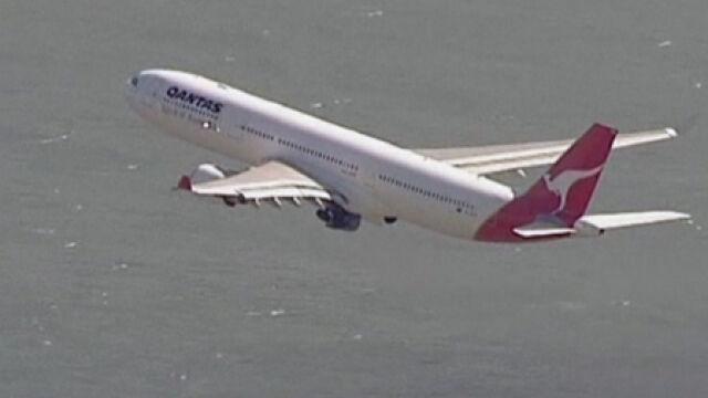 Rok po wielkiej awarii Airbusa znów kłopoty z silnikiem