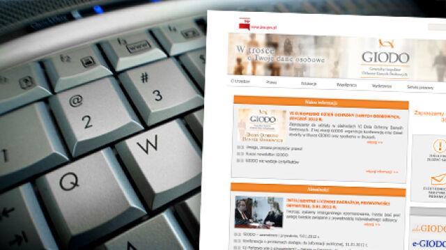 GIODO: ACTA niebezpieczne dla konstytucyjnych praw i wolności