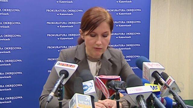 Prokuratura: nie wykluczamy celowego pozbawienia życia (TVN24)