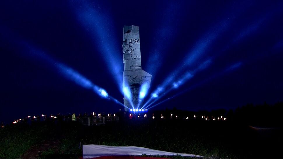 Spór o obchody 1 września na Westerplatte