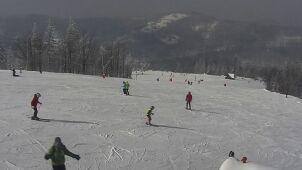 Stoki przygotowane, narciarze nie. 70 wypadków tylko w jeden weekend