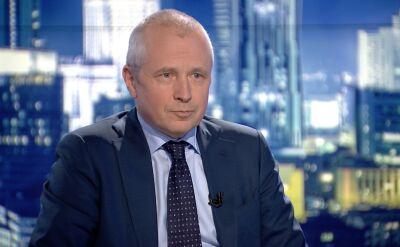 Dubois: jestem zwolennikiem, żeby polskie sprawy załatwiać w Polsce