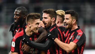 Piłkarz Milanu