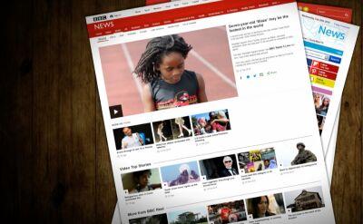 Siedmioletni Rudolph sprinterskim fenomenem