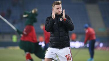 Błaszczykowski zaapelował o zawieszenie piłkarskich rozgrywek w Polsce