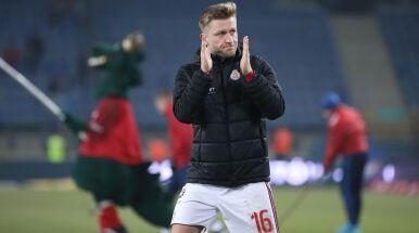 Trener Wisły Kraków po ograniu lidera: potężny kop mentalny