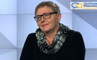 Była ambasador: polski antysemityzm jest silniejszy niż izraelski antypolonizm