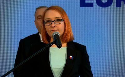 Małgorzata Tracz: ambicja, aby Polska ponownie została liderką zjednoczonej Europy