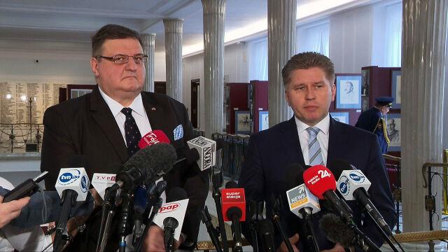 Prokuratura Krajowa odpowiada na zarzuty stowarzyszenia Paragraf Państwo