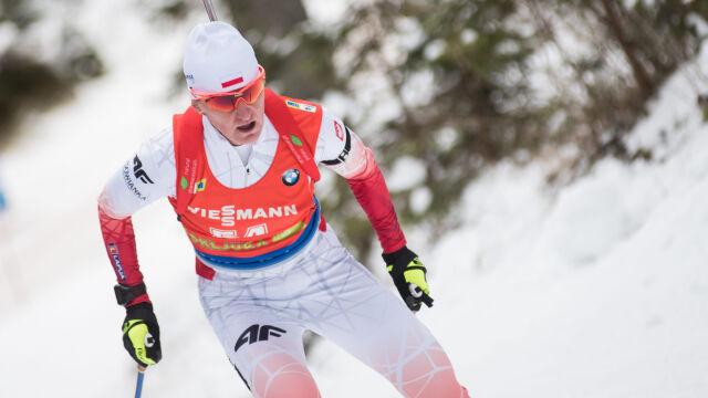 Magdalena Gwizdoń siódma w sprincie mistrzostw Europy